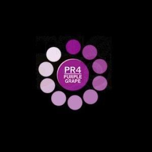 Chameleon Color Tones  Purple Grape - PR4 - 2