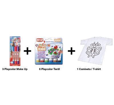 PlayColor sada na MakeUp - Princezna - 2