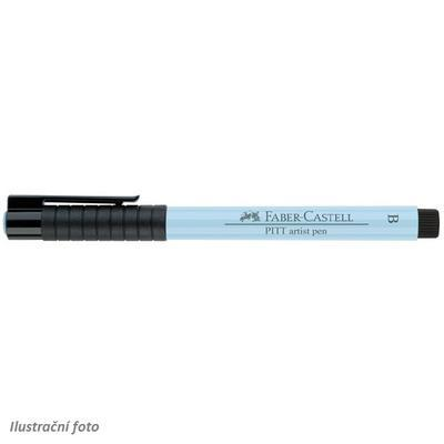 Faber-Castell PITT Artist Pen B - ledový modrý č.148 - 2