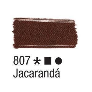 Acrilex Barva na textil 37ml - jacaranda 807 - 2
