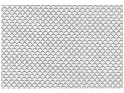 Dekorační papír Brokat Metallic 01 - 2