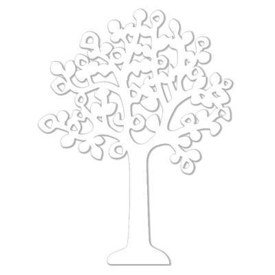 Výřez - Strom, A5, 6 ks - 2