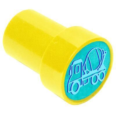 Stampo Easy Samonamáčecí razítka, Auta - 2