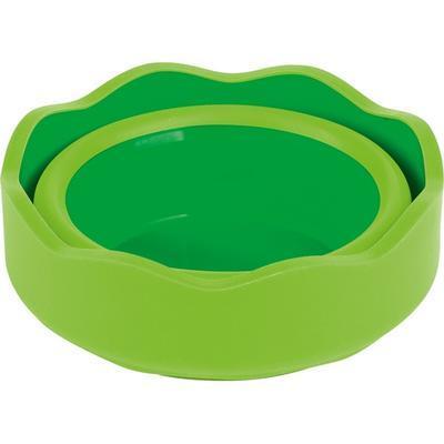 Faber-Castell Kelímek na vodu Clic&Go - zelený - 2
