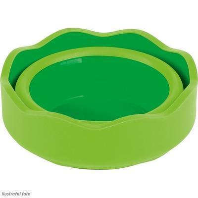 Faber-Castell  Clic&Go Kelímek na vodu - zelený - 2