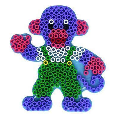 Hama Maxi podložka - Opice - 2