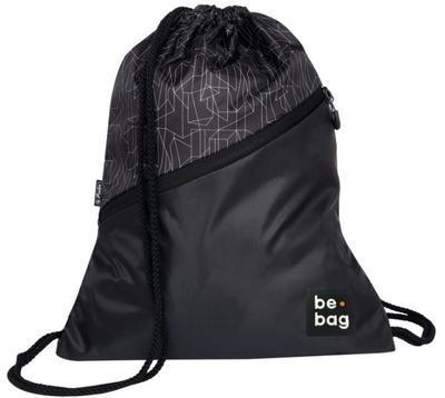 Sportovní vak Be.Bag - Geo Lines - 2