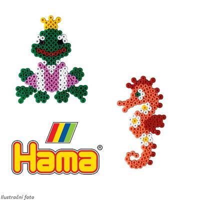 Hama Midi Malý svět - Vodní zvířátka, 2000 ks  - 2