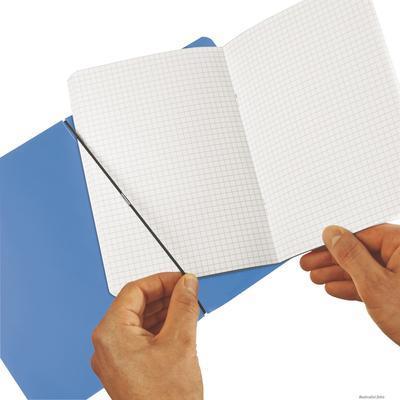 Sešit Flex A4, 2x40 listů - Balti - 2
