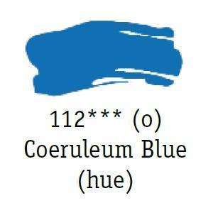 Daler & Rowney - System 3 Original - coeruleum blue 112 - tuba 75 ml - 2