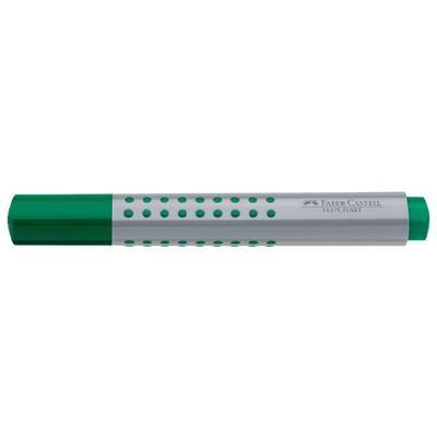 Faber-Castell Značkovač Flipchart GRIP 1536 - zelený - 2