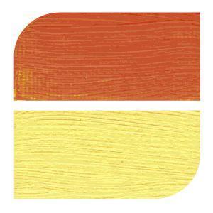 Daler & Rowney Graduate Oil 38 ml - yellow orange 631 - 2