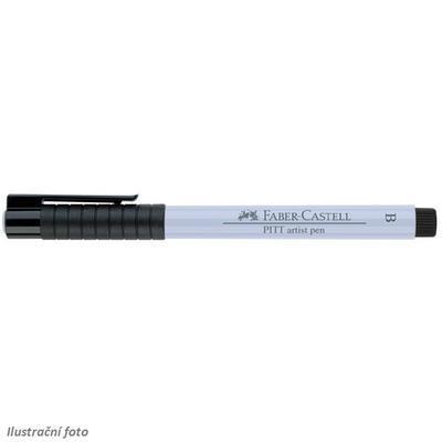 Faber-Castell PITT Artist Pen B - světlý indigo č.220 - 2