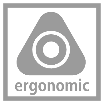 STABILO EASYgraph Školní set pro praváky - růžový - 2