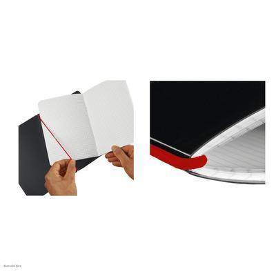 Sešit Flex A5/40 listů, čtverečkovaný - Smajlíci - 2