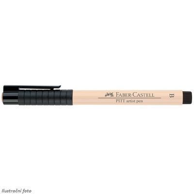Faber-Castell PITT Artist Pen B - střední tělový č. 116 - 2