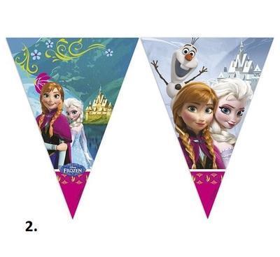 Party řetěz Walt Disney - 2