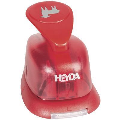 HEYDA Děrovač červený 15 mm - Ovce - 2