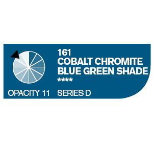 Daler & Rowney Cryla D 75 ml - cobalt chromite blue green shade 161 - 2