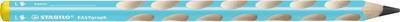 Stabilo EASYgraph pro leváky 321/02-HB modrá - 2