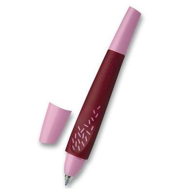 Schneider BREEZE RollerBall Pen - růžový - 2