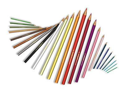 STABILOaquacolor Sada pastelek - 12 ks - 2