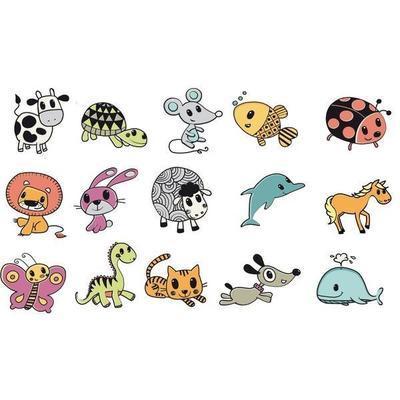 StampoKids - Myška Lily a její kamarádi 2 - 2