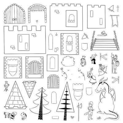 StampoArchitekt - Můj hrad - 2