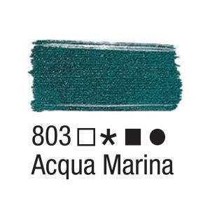 Acrilex Barva na textil 37ml - akvamarin 803 - 2