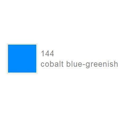 Faber-Castell Pastelka Art Grip Aquarelle - kobaltová modrozelená - 2