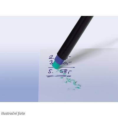 Faber-Castell MULTIMARK Permanent F   Popisovač CD/DVD - modrý - 2