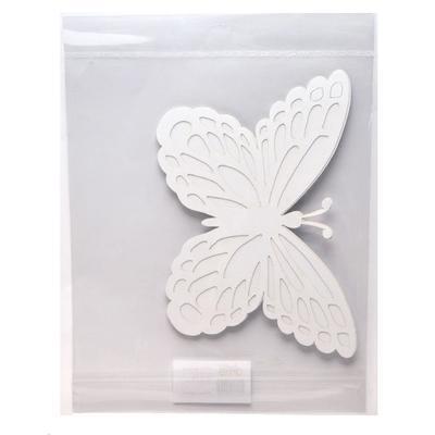 Výřez - Motýl, 19 cm - 2