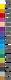 Stabilo WOODY 880/750 Pastelka 3v1 - černá - 3/7