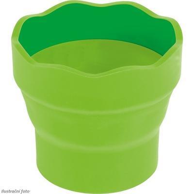 Faber-Castell  Clic&Go Kelímek na vodu - zelený - 3