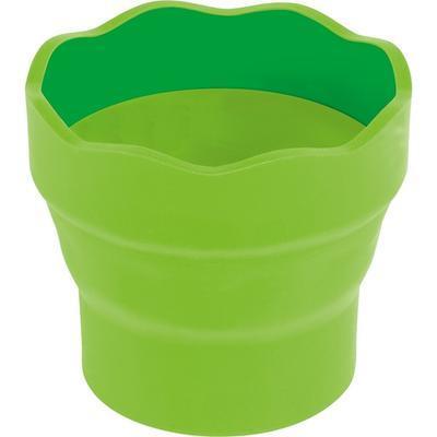 Faber-Castell Kelímek na vodu Clic&Go - zelený - 3