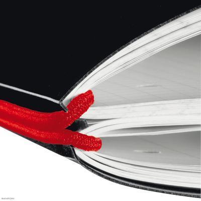 Sešit Flex A4, 2x40 listů - černý - 3