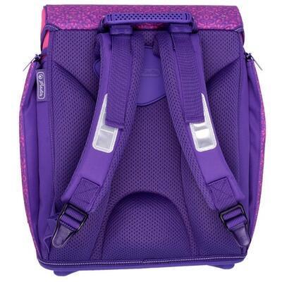 Školní batoh Herlitz  Midi balerína - vybavený - 3