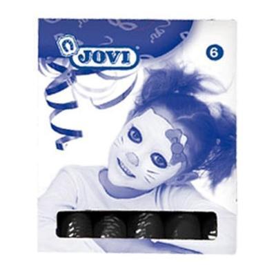 Jovi Obličejová barva v tyčince - černá  - 3