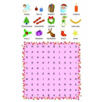 Djeco Mini logics - Učíme se anglicky - 3