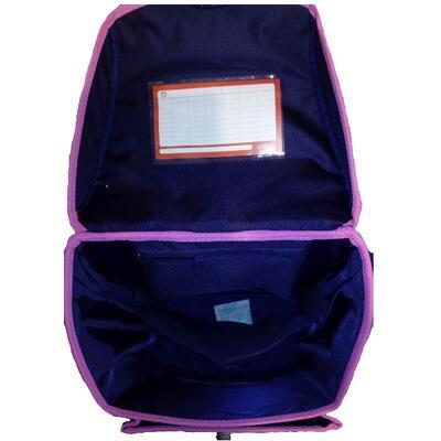 Školní batoh Herlitz Midi jednorožec - vybavený - 3
