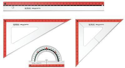 Sada pro geometrii My.Pen - 4 díly - 3