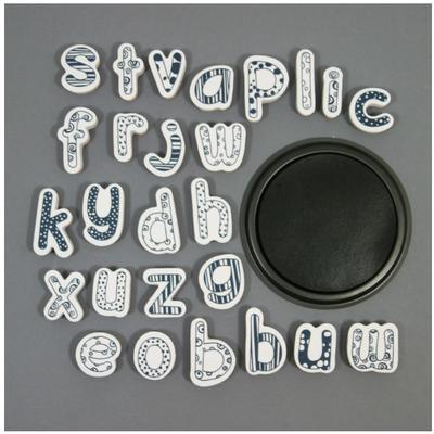 StampoMinos - Malá abeceda - 3
