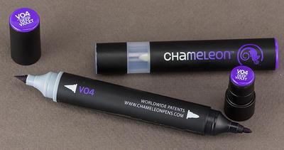 Chameleon Color Tones  Deep Violet - VO4 - 3