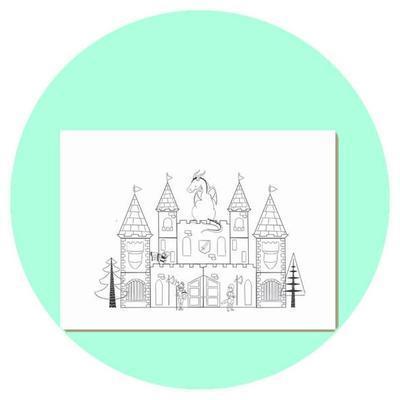 StampoArchitekt - Můj hrad - 3