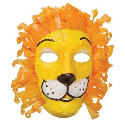 Kreativní sada Mask Making - 3