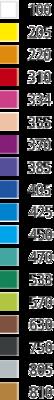 Stabilo WOODY 880/18-3 Sada pastelek 3v1- 18 ks + ořezávátko a štětec - 3