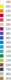 Stabilo WOODY 880/18-3 Sada pastelek 3v1- 18 ks + ořezávátko a štětec - 3/7