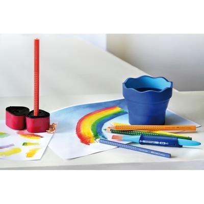 Faber-Castell CLIC&GO Kelímek na vodu - modrý - 3