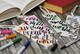 Stabilo Pen 68 brush - bordó - 4/7
