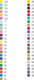 Stabilo Pen 6820-03-10 ColorParade - sada 20 ks - 4/7